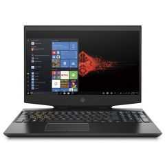 hp omen 15-dh0007na laptop front